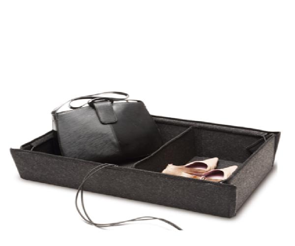 靈活收納置物盒開發