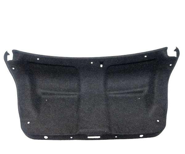 N牌  行李箱上飾板 (熱壓成型)